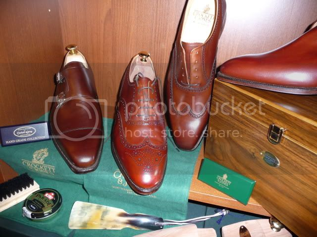 Ascot Shoes